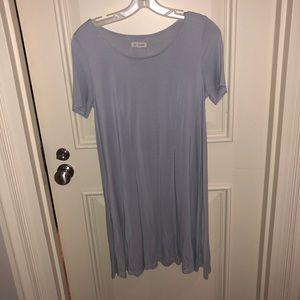 Silence + Noise T-Shirt Dress